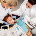 Dentist in 30263