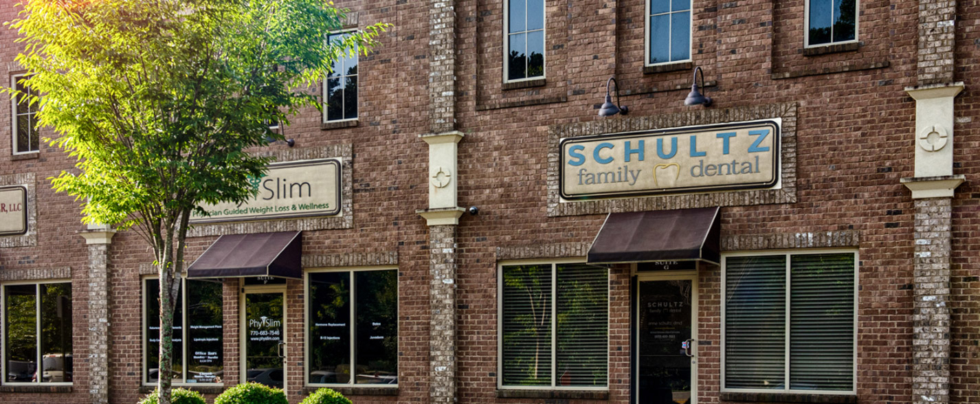 Schultz Family Dental, Newnan, GA
